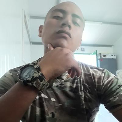 Anthony Aguilar