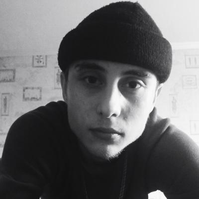 Денис, 19, Krasnoyarsk