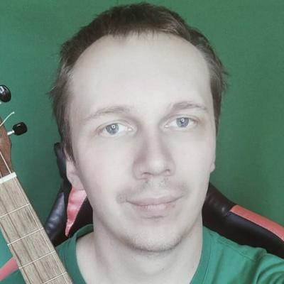 Алексей Рузавин