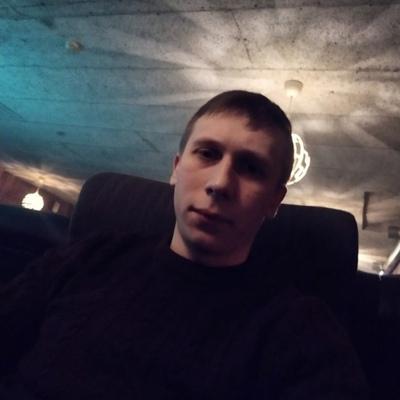 Алексей, 26, Vyshniy Volochek