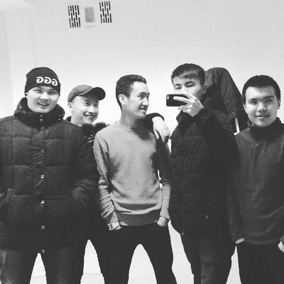 Батырхан, 24, Almaty