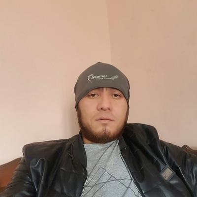 Равшан, 27, Langepas