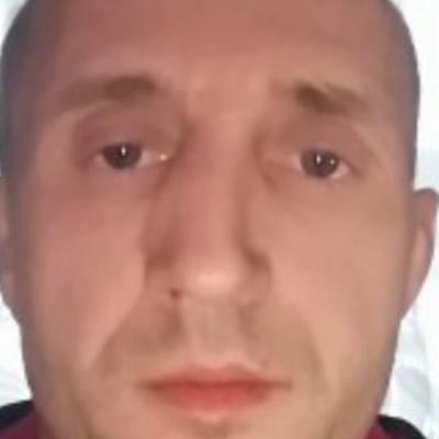 Миша, 38, Barnaul