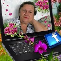 Галина Ермилова