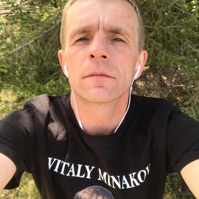 Виктор, 41, Nyagan