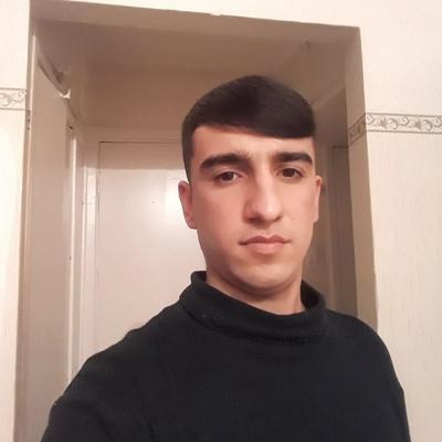 Джамшед, 21, Ferma