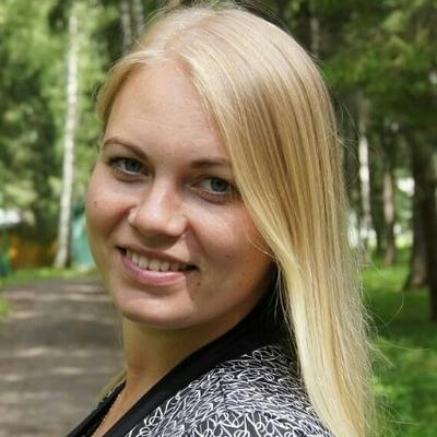 Елена Гулюгина