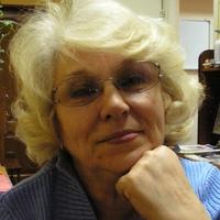 Белла Лебедева