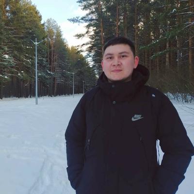 Артур, 29, Izhevsk