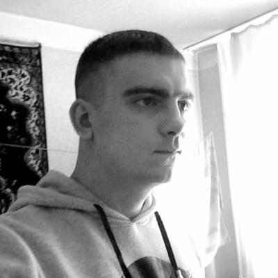 Алексей, 26, Donetsk