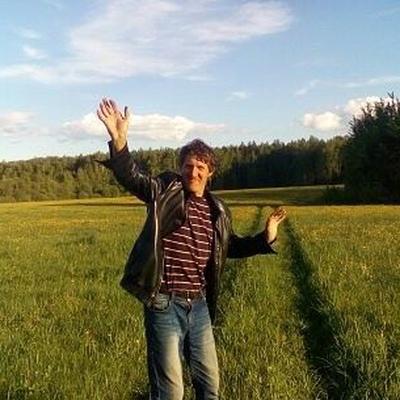 Миша, 53, Mozhaysk