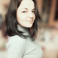 Алёна Кованская