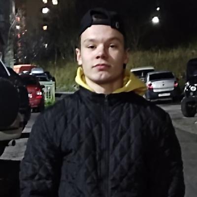 Макс Анисимов