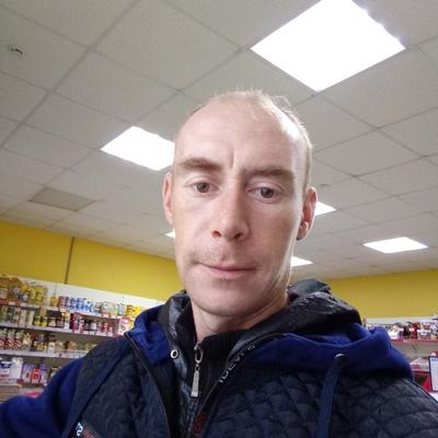 Виталя, 31, Nytva