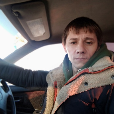 Владимир, 38, Chita