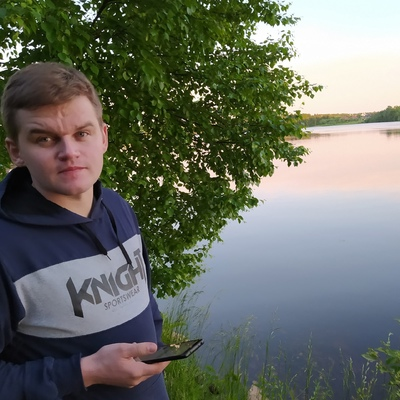 Александр, 32, Cherepovets