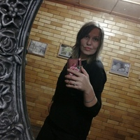 Рисунок профиля (Natallia Firsssova)