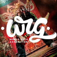 Логотип World Rock Generation