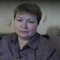 Валентина Парфенова