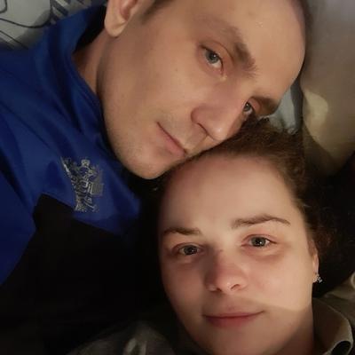 Антон, 29, Kurgan