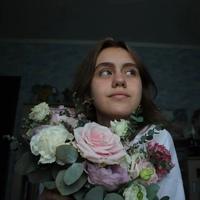 Личная фотография Ани Седовой
