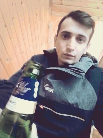 Sergey, 27, Podolsk