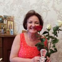 Нина Ермолаева