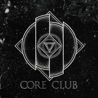 Логотип CORE CLUB / Metalcore / Deathcore / Hardcore