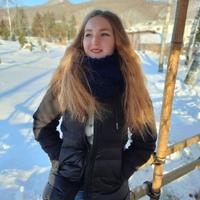 Личная фотография Софьи Татарниковой