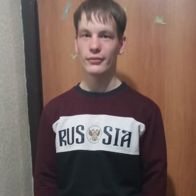 Тошик, 23, Asbest