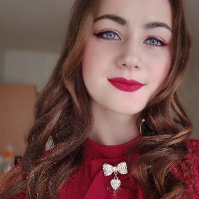 Tatyana, 19, Vawkavysk