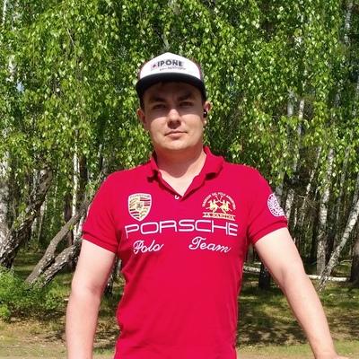 Максим, 28, Chelyabinsk