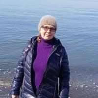 Суконникова Ольга фото
