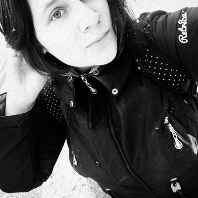 Анжелика, 19, Minsk