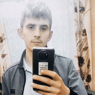 Сергей, 27, Yegor'yevsk