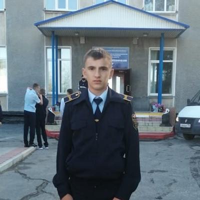 Кирилл Стариков
