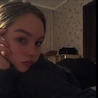 Личная фотография Ани Олейник ВКонтакте