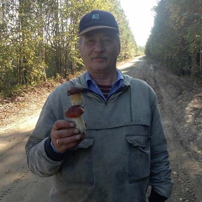 Геннадий, 59, Sortavala