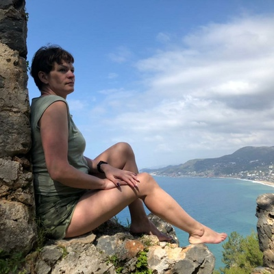 Irina, 44, Cherepovets