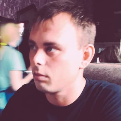 Николай, 27, Ponazyrevo