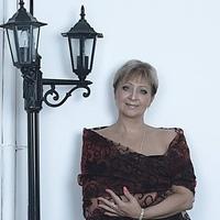 Наталья Дроздова