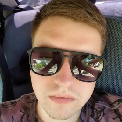 Andre, 27, Kislovodsk