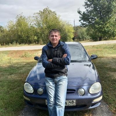 Владимир, 31, Zadonsk