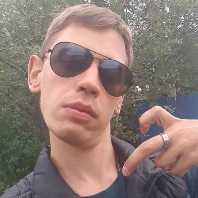 Денис, 27, Murmansk
