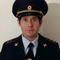 Бахтиёр Ишмуродов
