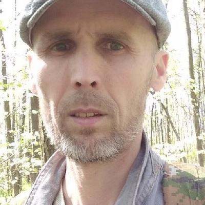Мирали, 47, Beloozerskiy