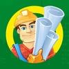 Опытный строитель