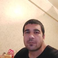 Бехзод Ибрагимов