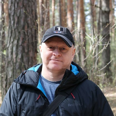 Сергей, 51, Kirovo-Chepetsk