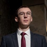 Дмитрий Крымский | Омск